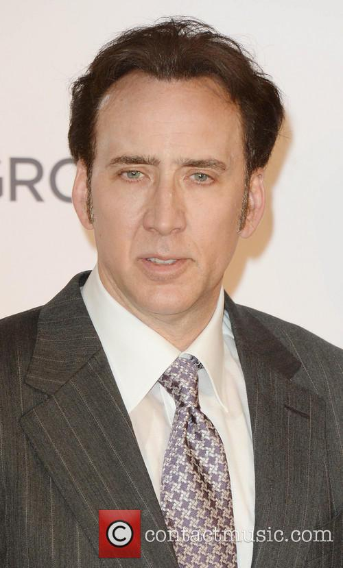 nicholas cage the frozen ground uk premiere 3767740