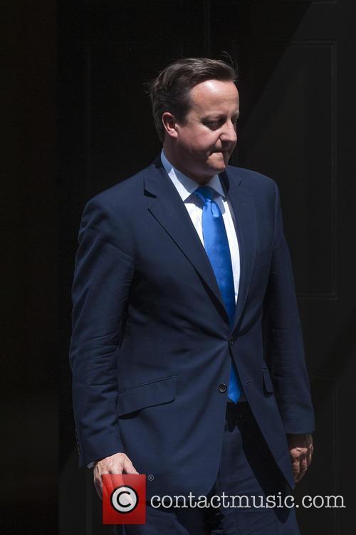 David Cameron 4