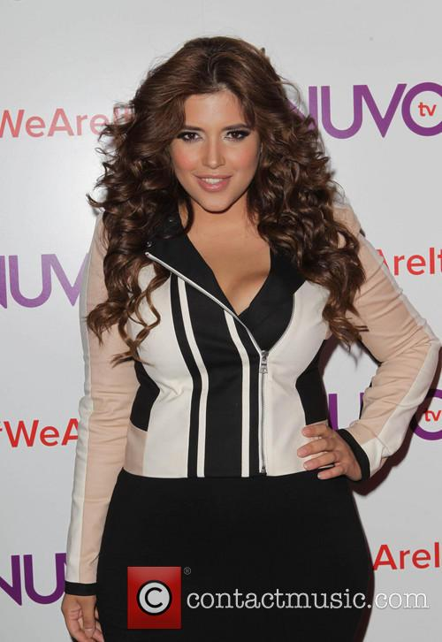 denise bidot nuvotv network launch party 3766634