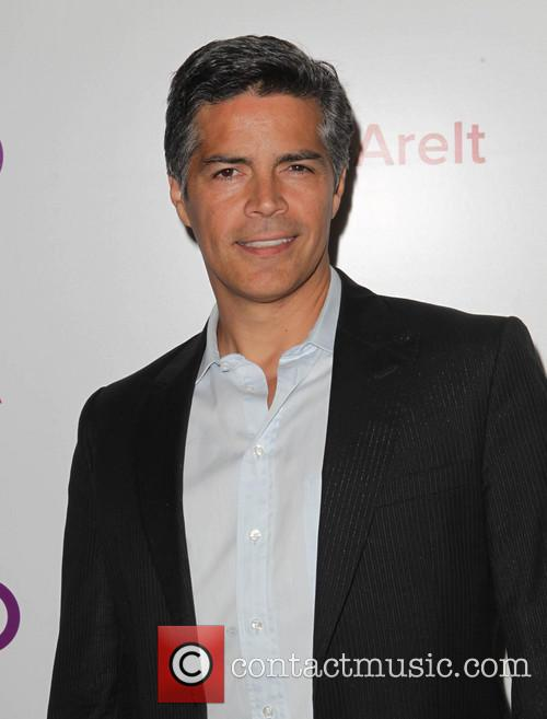 esai morales nuvotv network launch party 3766622