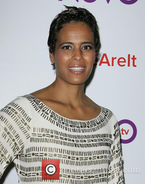 daphne wayans nuvotv network launch party 3766474