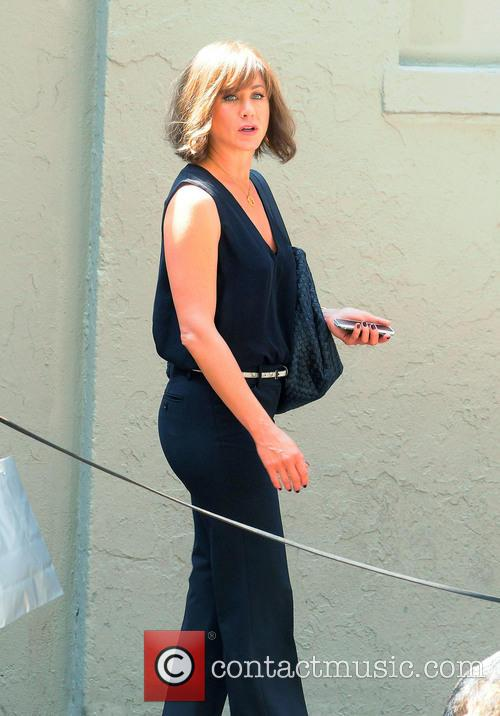 Jennifer Aniston 41