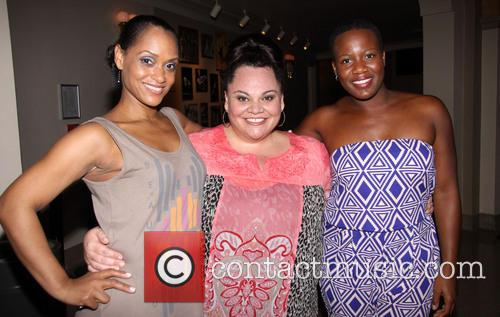 Settle, Rema Webb and Anastacia 2