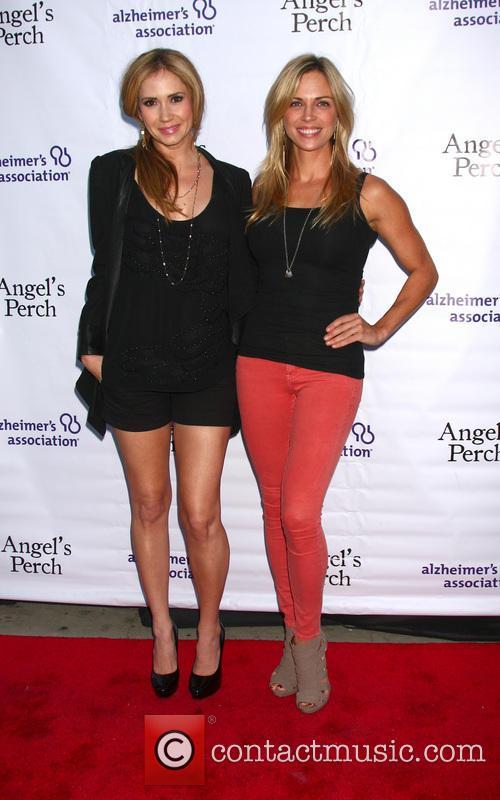Ashley Jones and Kelly Sullivan 5