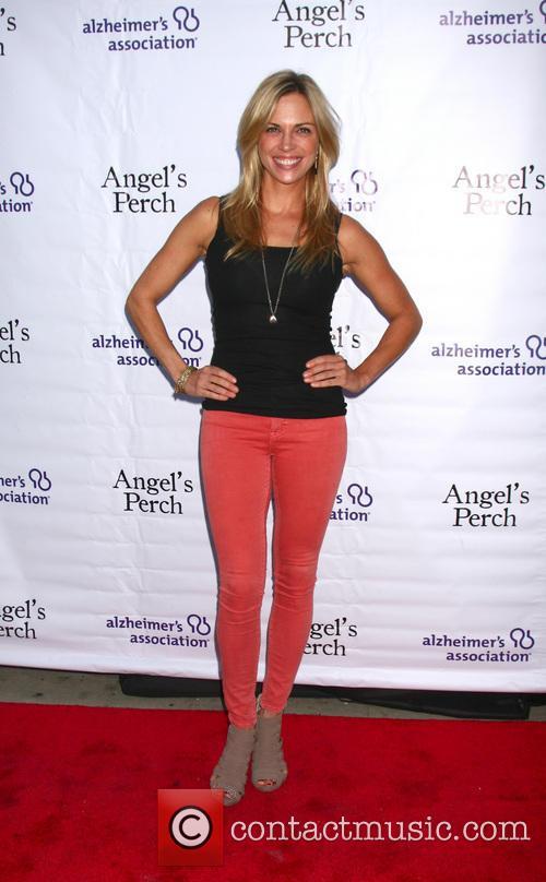 'Angel's Perch' premiere