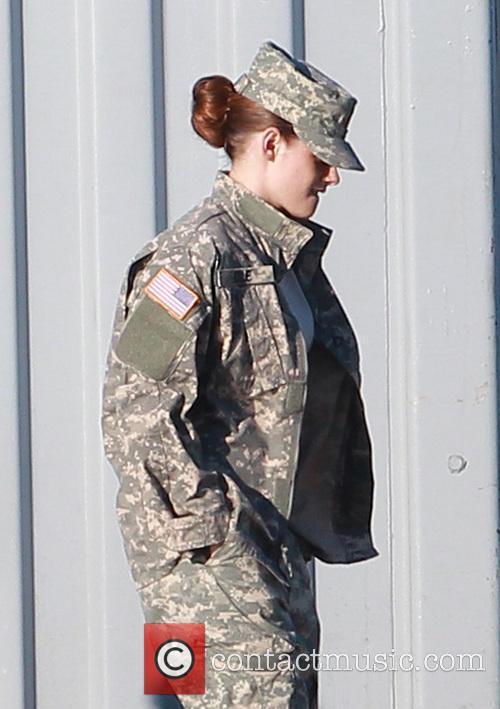 Kristen Stewart 30