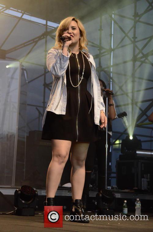 Demi Lovato, Crazy Good Summer Concert