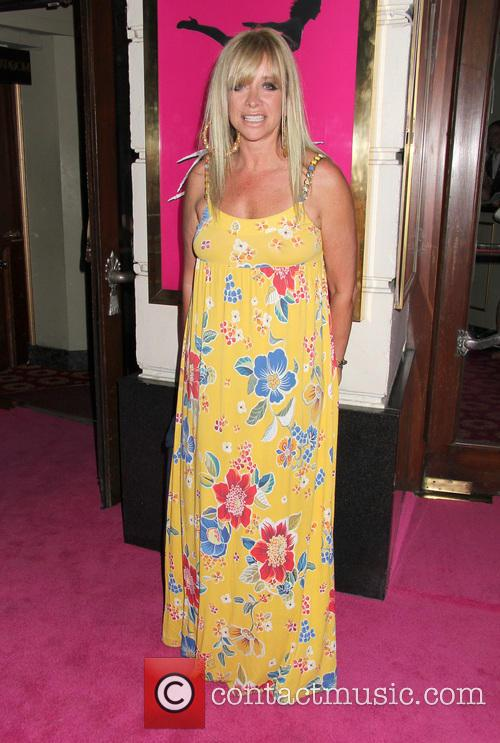 Jo Wood, Piccadilly Theatre