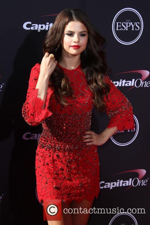 Selena Gomez, Nokia Theatre L A  Live