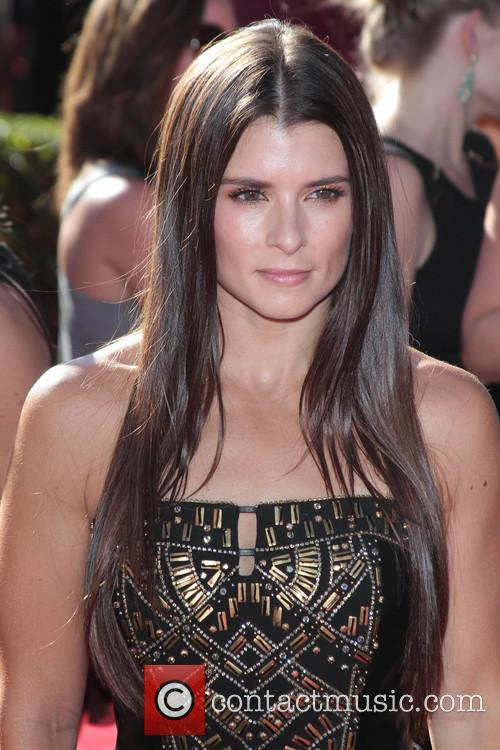 danica patrick the 2013 espy awards 3770060