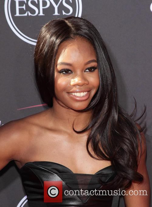 gabrielle douglas the 2013 espy awards 3769929