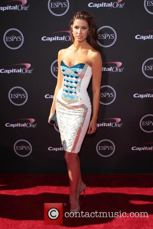 katherine webb the 2013 espy awards 3770076