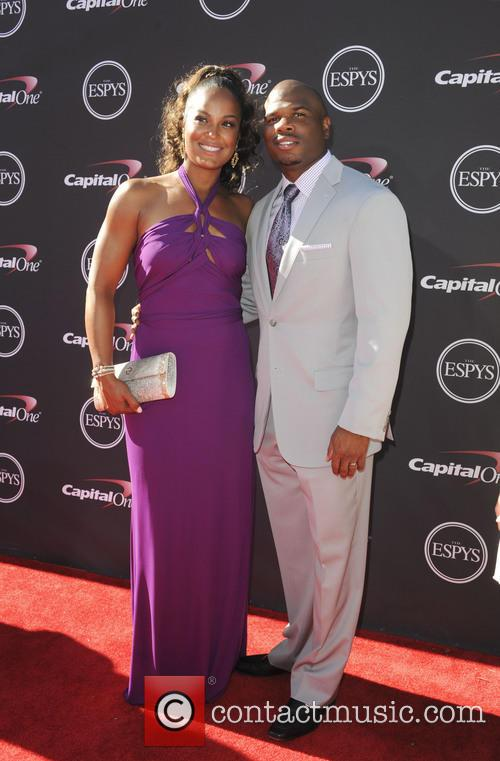 Laila Ali and Curtis Conway 5