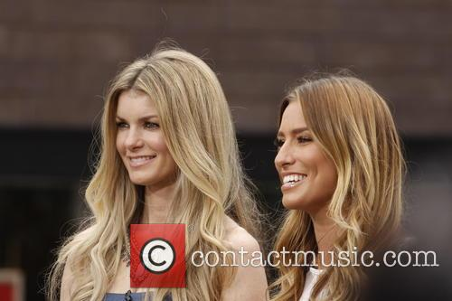 Marisa Miller and Renee Bargh 2