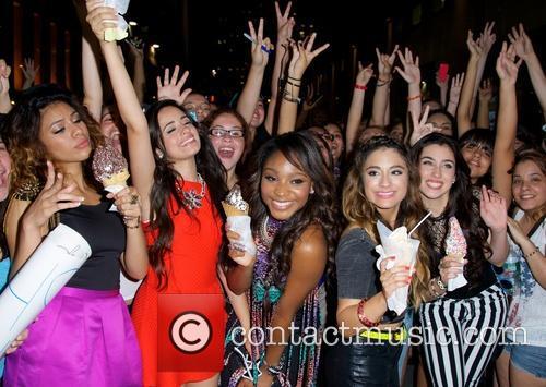 Fifth Harmony 15