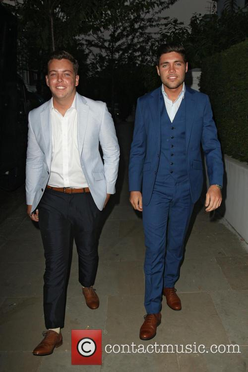 ITV Summer Party