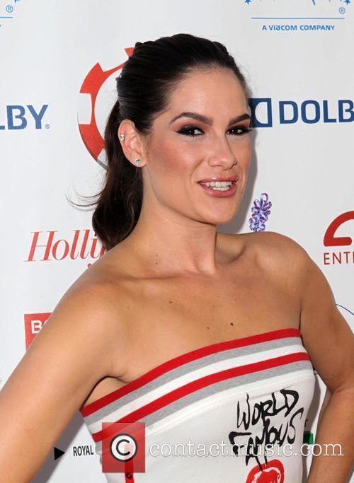 Tiffany Michelle 1
