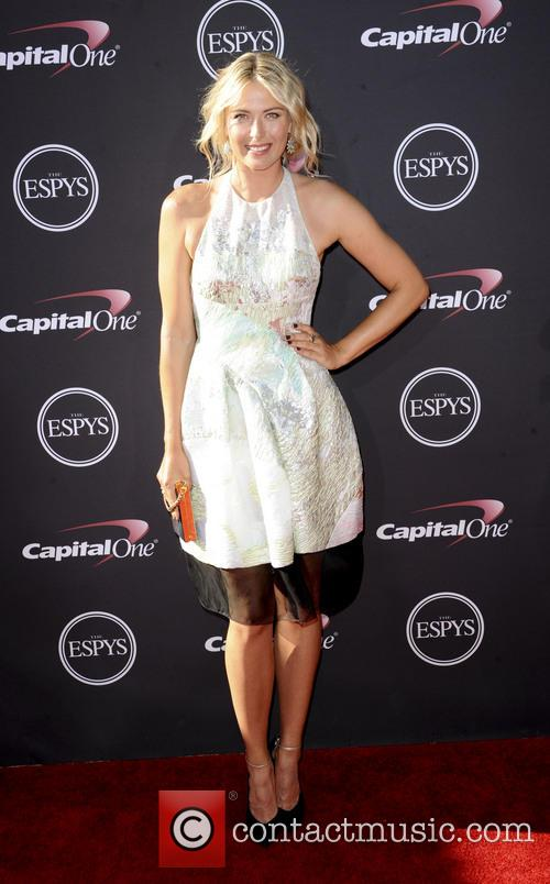 The 2013 ESPY Awards at Nokia Theatre L.A....