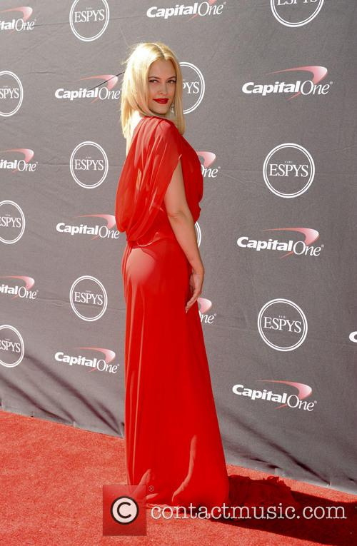 peta murgatroyd the 2013 espy awards at 3769095