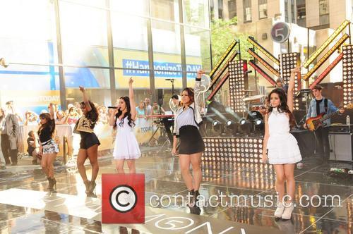 Fifth Harmony 6