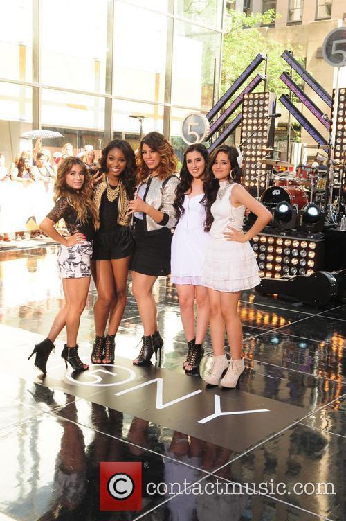 Fifth Harmony 18