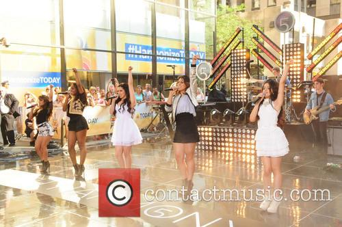 Fifth Harmony 25
