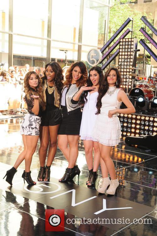 Fifth Harmony 32