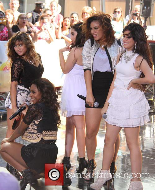 5th Harmony and Fifth Harmony 2