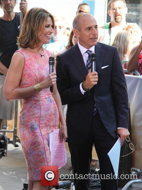 savannah guthrie matt lauer fifth harmony performs live 3769847