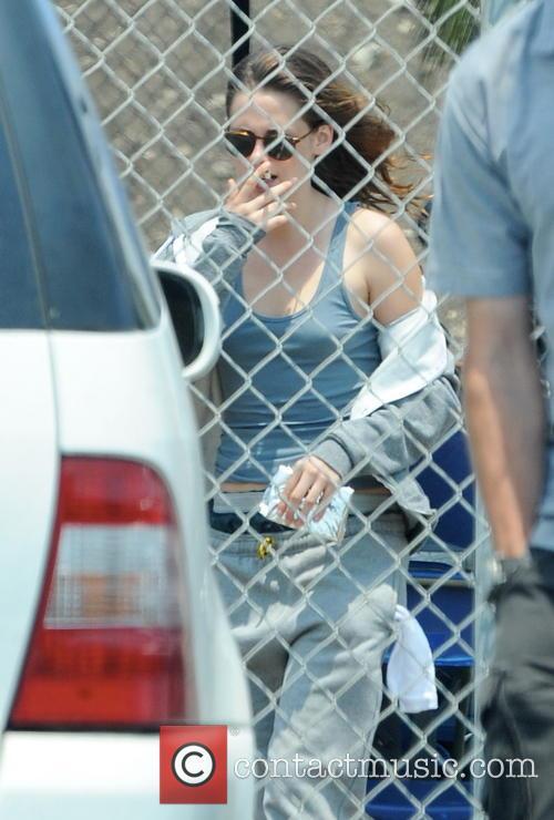 Kristen Stewart 18