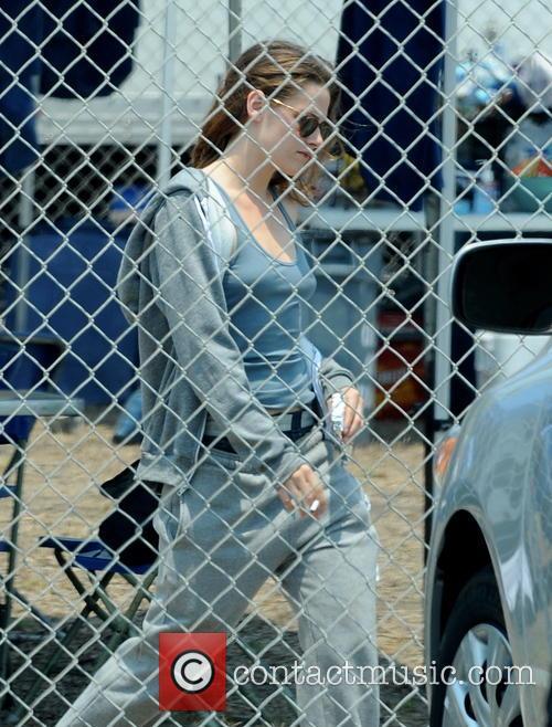 Kristen Stewart 22