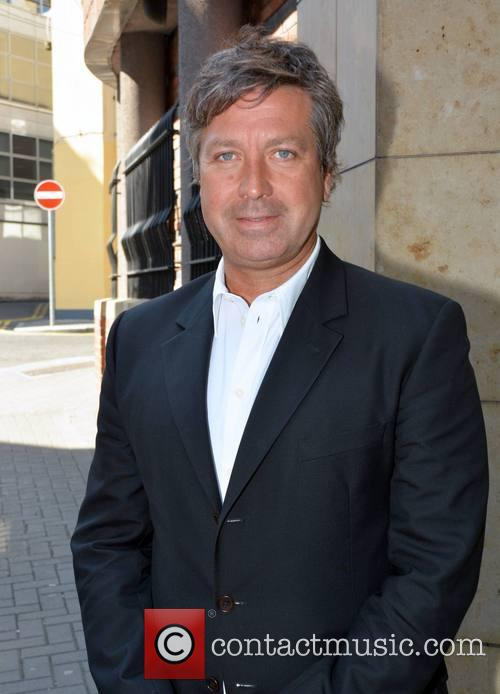 John Torode at Today FM