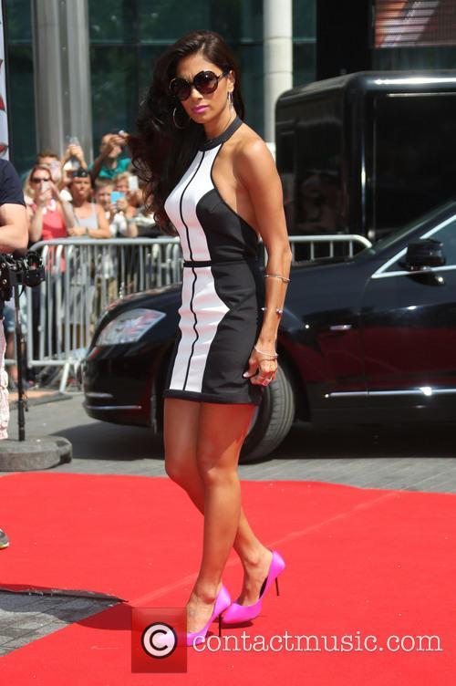 Nicole Scherzinger 16