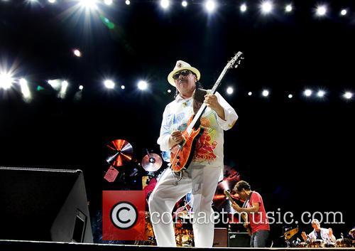 carlos santana carlos santana in concert 3770335