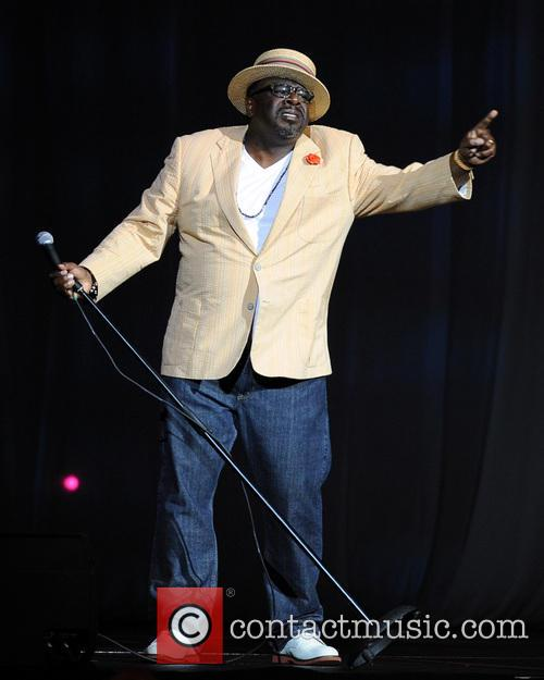 Cedric The Entertainer 5