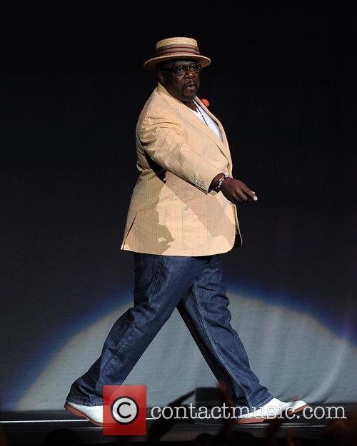 Cedric The Entertainer 8