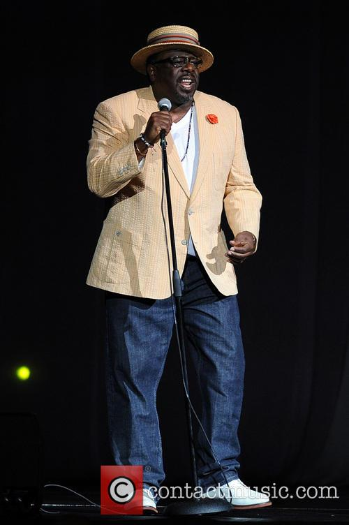 Cedric The Entertainer 11