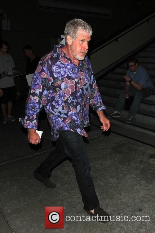 Ron Perlman 2