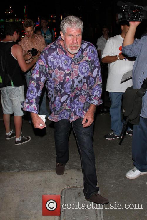 Ron Perlman 3