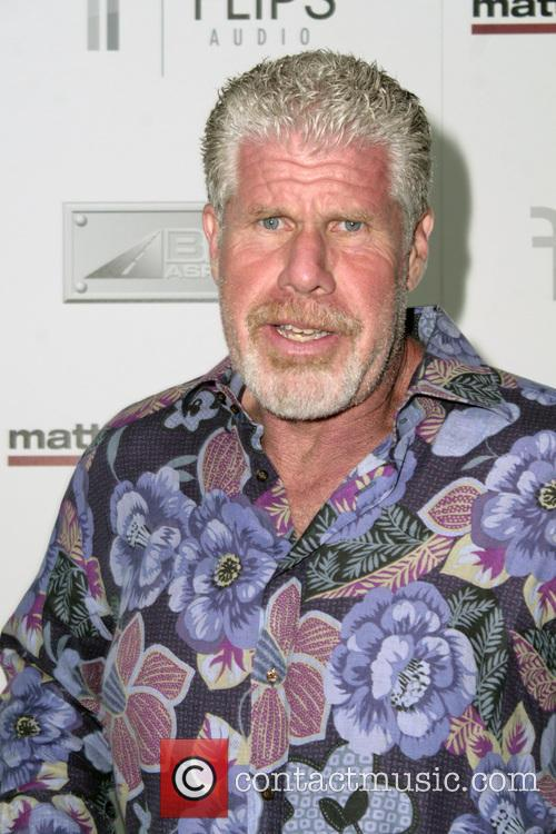 Ron Perlman, Lucky Strike Hollywood