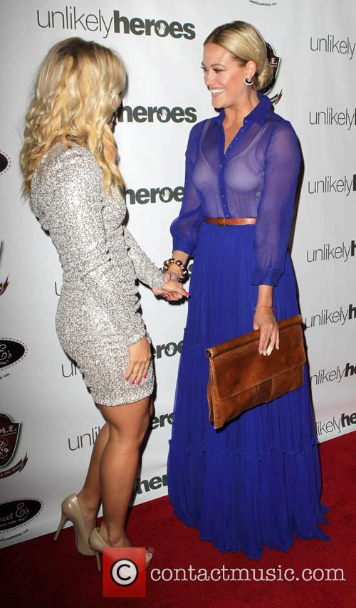 Chelsie Hightower and Peta Murgatroyd 5