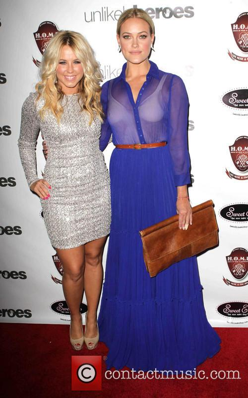 Chelsie Hightower and Peta Murgatroyd 7