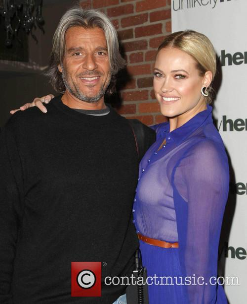 Peta Murgatroyd and Guest 10