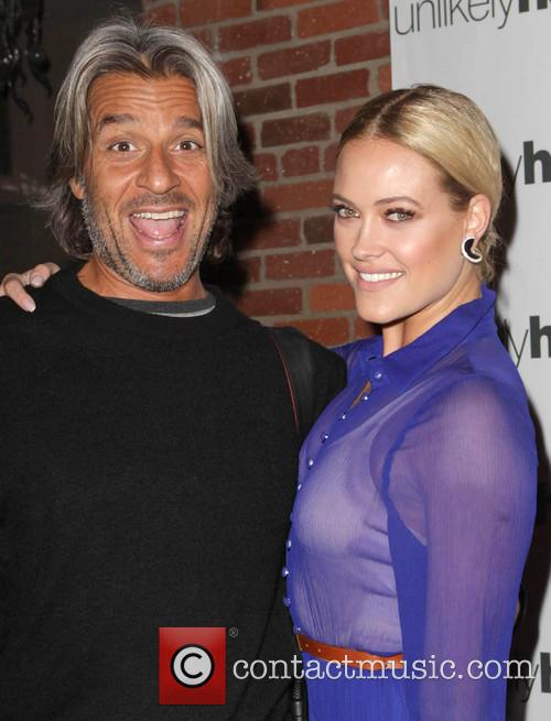 Peta Murgatroyd and Guest 3
