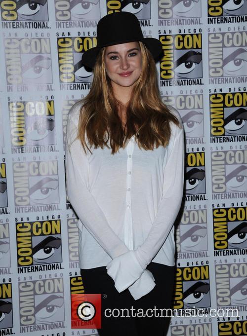 Shailene Woodley 3