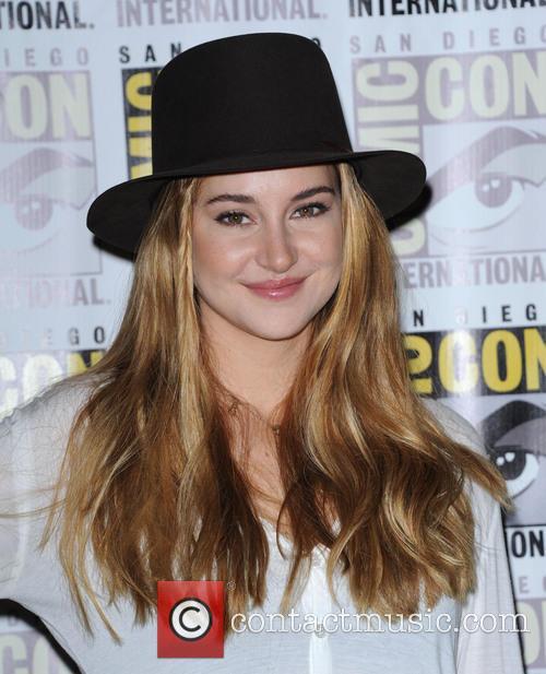 Shailene Woodley 6