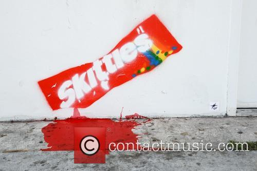 Trayvon Martin inspired street art appears in Los...