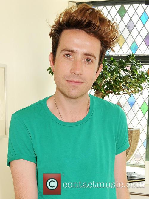 Nick Grimshaw Carphone Warehouse