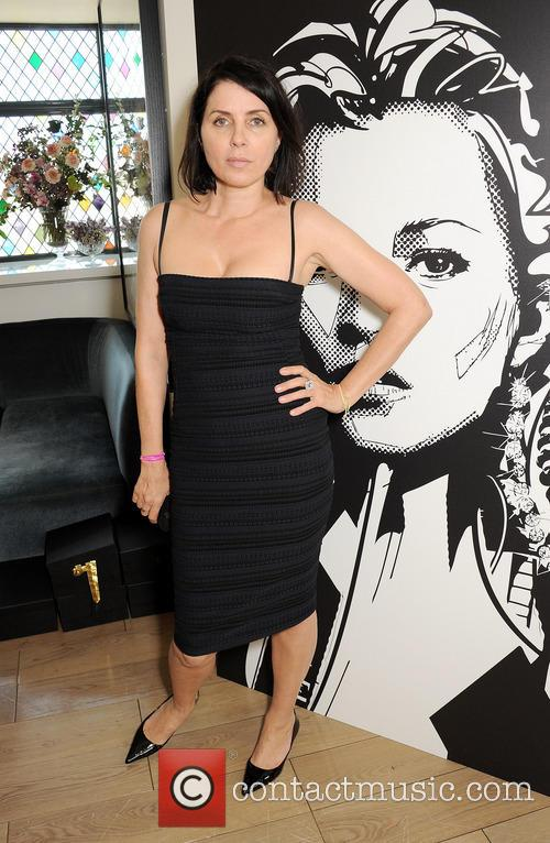 Sadie Frost, The Club at The Ivy