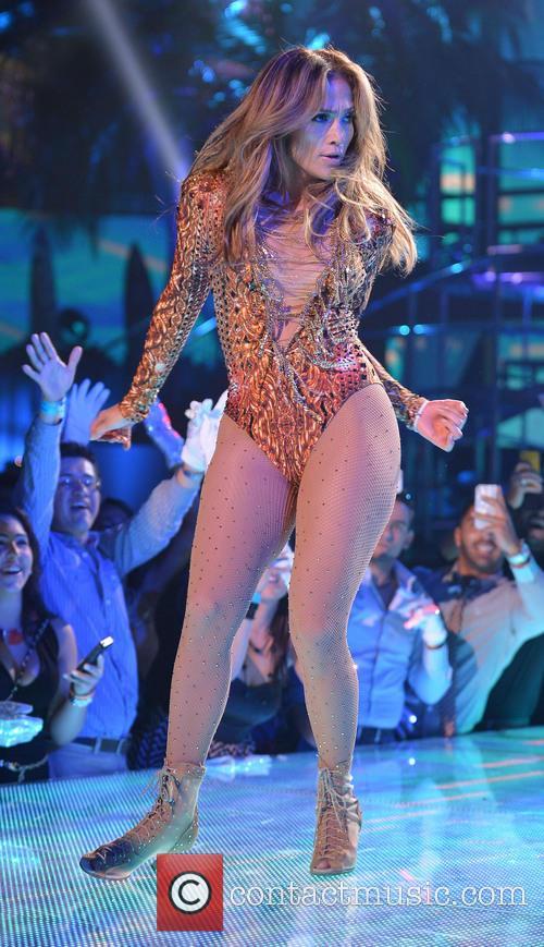 J-Lo Live
